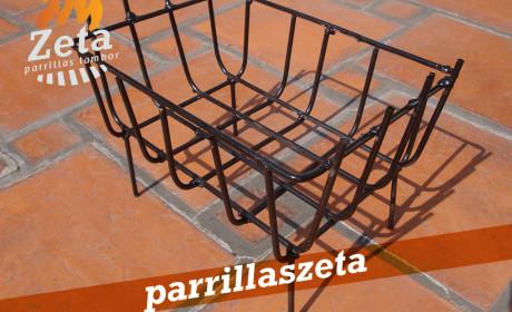 Parrilla Zeta – Adicional Brasero Uruguayo foto 3